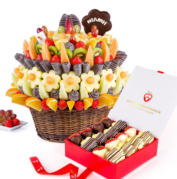 Queen of Fruit Gift Set