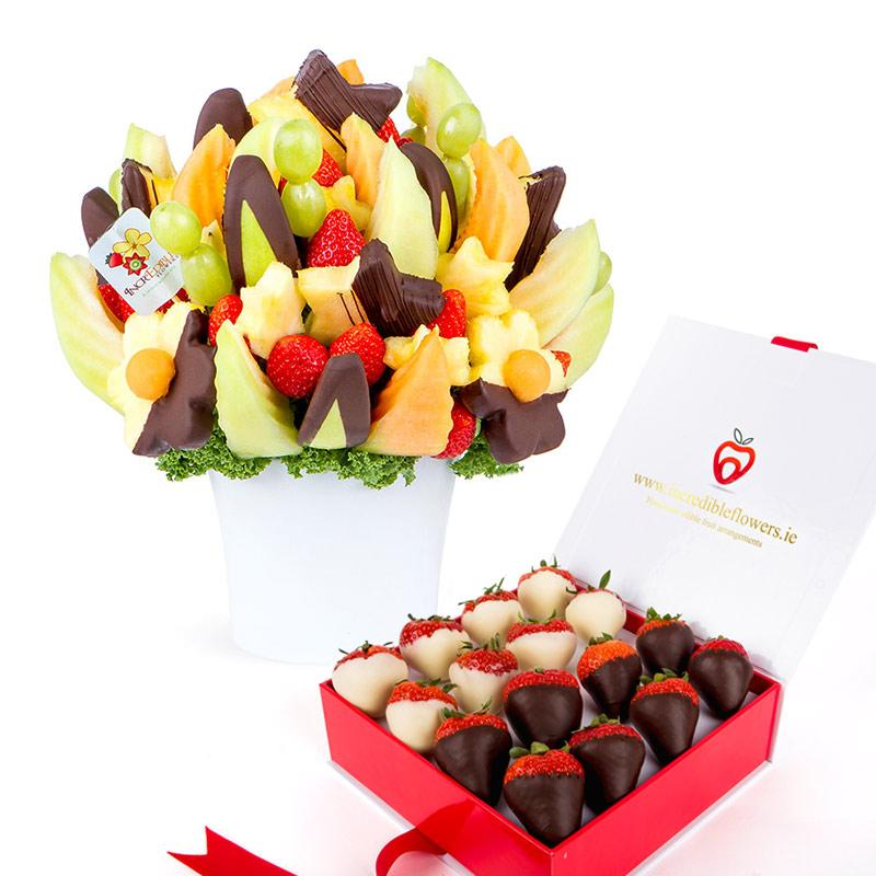 Delicious Fruit Gift Set