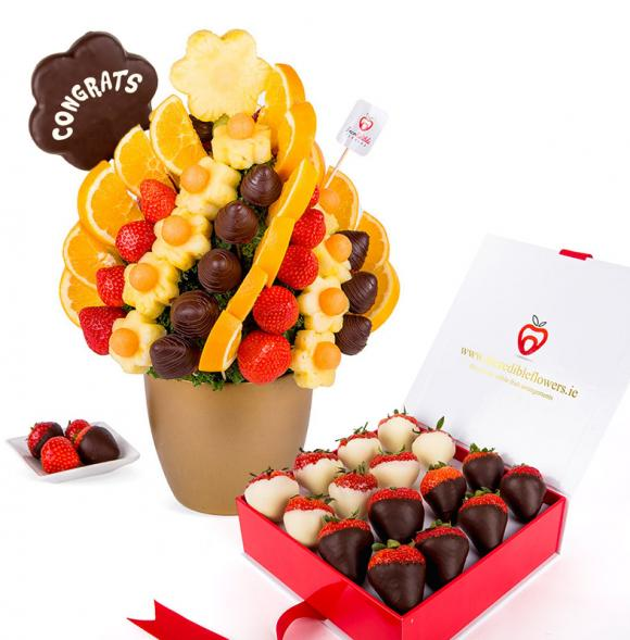 Fruit Party Gift Set