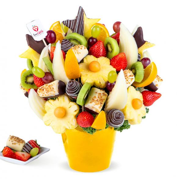 Chocolate Joy Bouquet