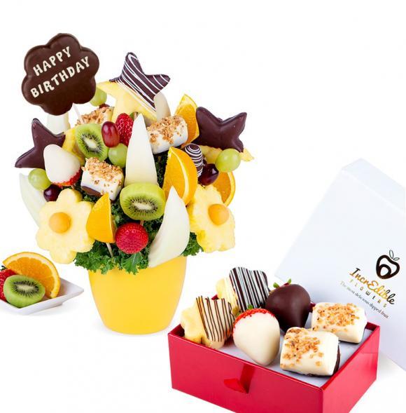 Chocolate Joy Gift Set