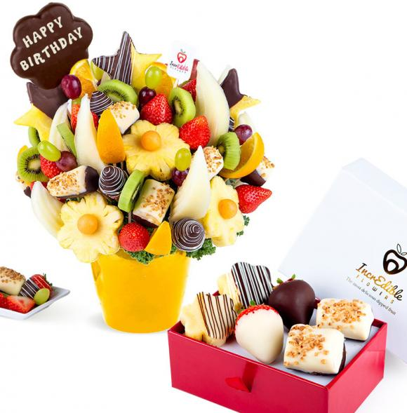 Chocolate Joy Gift Set