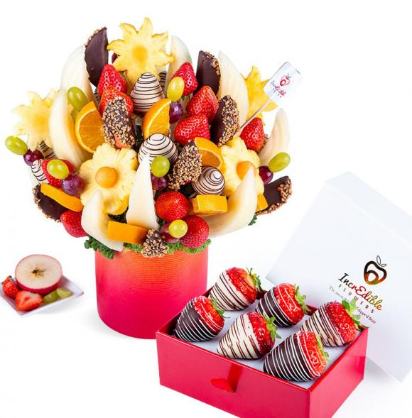 Sweet Sunrise Gift Set