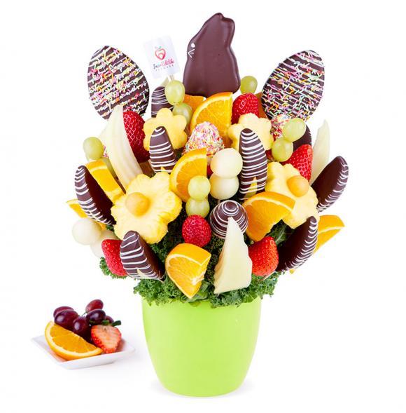Edible Fruit Arrangements And Bouquets