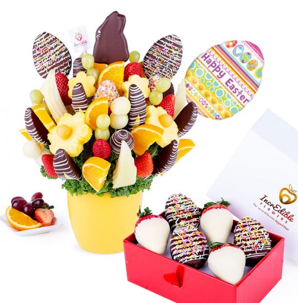 Crispy Apple - Easter Gift set