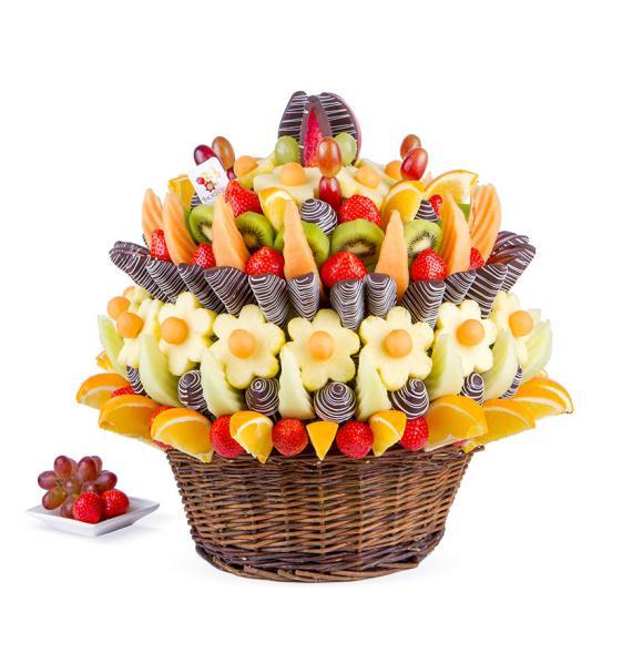 Queen of Fruit