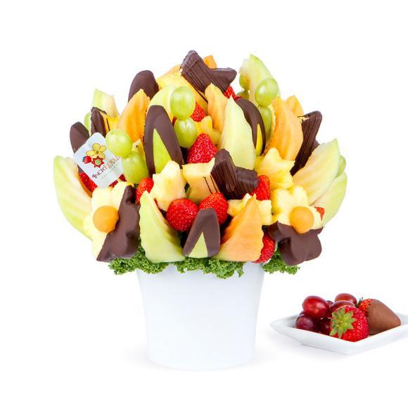 Delicious Fruit